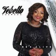 Tebello Sukwene - Jesus My All